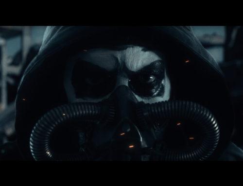 Řezník zvěstuje apokalypsu v novém videu